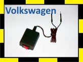 Tester systemu ABS: Volkswagen (modele: 1988-1995)